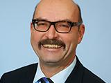 Firmenkundenberater Josef Dandl