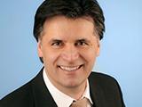 Firmenkundenberater Paul Rehrl
