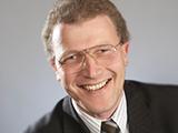 Firmenkundenberater Bernd Parakenings