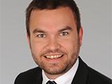Firmenkundenberater Michael Schneck