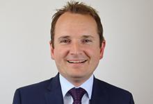Firmenkundenberater Wolfgang Mayer