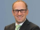 Leiter Firmenkunden Heinrich Waldhutter