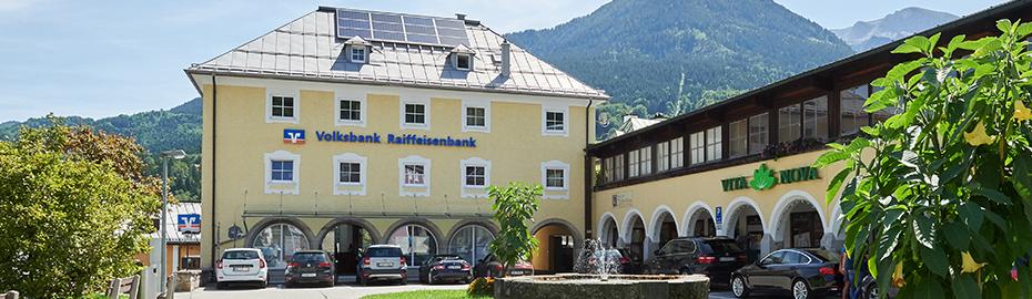 Filiale Berchtesgaden