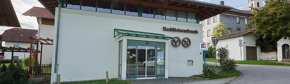 Filiale Tettenhausen
