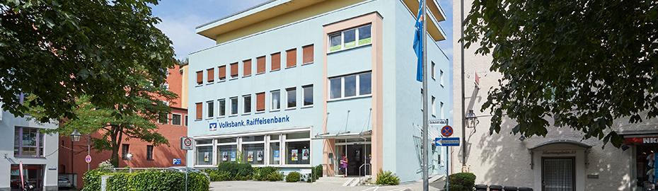 Filiale Trostberg