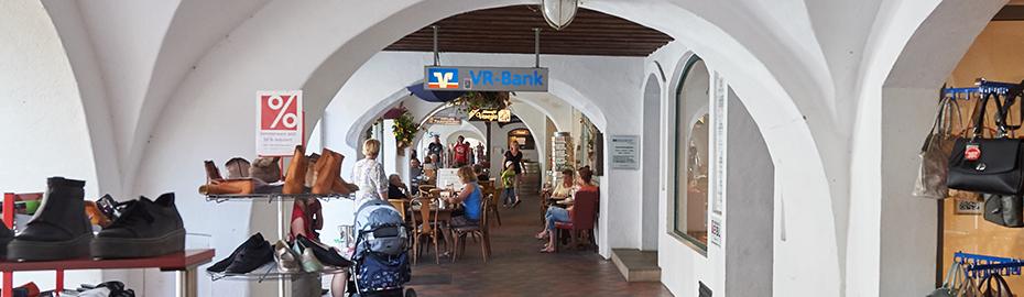 Filiale Wasserburg