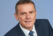 Vorstandsreferent Franz Gsinn
